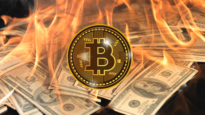 investiții sau speculații bitcoin