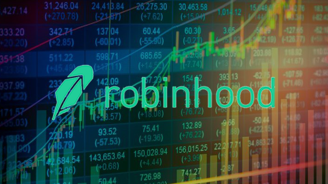 how to buy cryptocurrency ripple on robinhood