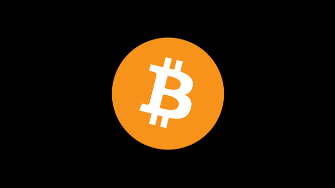 Bitcoin And The History Of The Logo For BTC – Block-builders.net