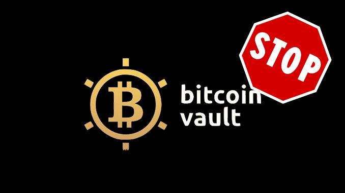 btc vault)