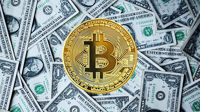 bitcoin e usd)